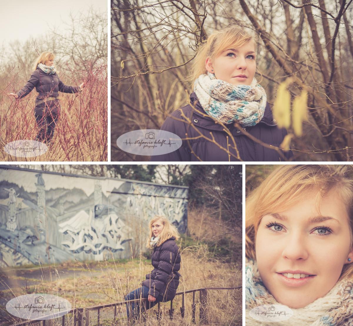 Collage Saskia